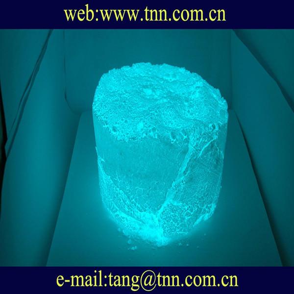 aluminato de estroncio, strontium aluminate, glow-in-the-dark-powder