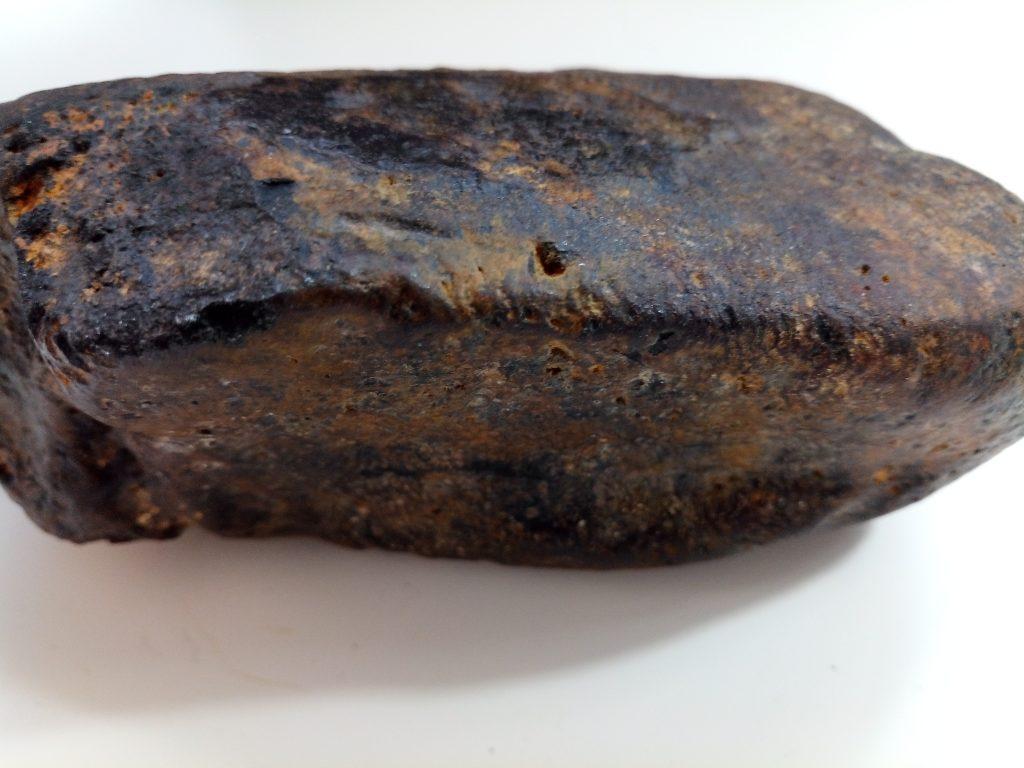 Meteorito Metálico Auténtico - Certificado de Autenticidad 6